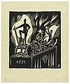 "Print, Cerven 1621, Plate IV, ""Sest Dob Nashi Historie"" Portfolio, 1921 (CH 18684941).jpg"