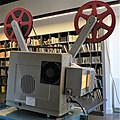 Projecteur Buisse Bottazzi T9 - coll cinémathèque Grenoble 3.jpg