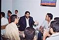 Projecting British Islam visit to Egypt (2653268957).jpg