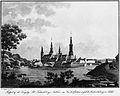 Prospect af det Kongellige Slot Frederichsborg i Siælland.jpg