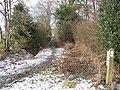 Public Footpath - geograph.org.uk - 1702299.jpg