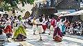 Pueblo Canario, Folklore Las Palmas de Gran Canaria 04.jpg