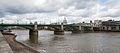 Puente Southwark, Londres, Inglaterra, 2014-08-11, DD 112.JPG