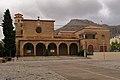 Puerto de Pollenca, Iglesia de Nuestra Sra. de los Ángeles, 01.jpg