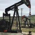 File:Pumpjack at the Kern River Oil Field.webm