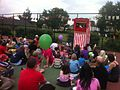 Punch and judy at a fete.jpg
