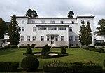 """""""Westend"""" sanatorium"""