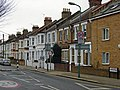 Purves Road, Kensal Green - geograph.org.uk - 1124787.jpg