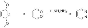 Pyridazin Synthese 3.png