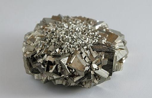 Pyrite 3