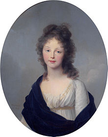 Queen Luise of Prussia, by Johann Friedrich August Tischbein.jpg