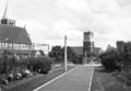 Queensland State Archives 210 Hinkler Memorial Buss Park Bundaberg c 1936.png