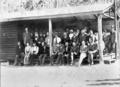 Queensland State Archives 2605 Vice Regal visit Beerburrum November 1916.png