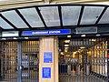 Queensway station entrance 2020.jpg