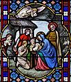 Quimper - Cathédrale Saint-Corentin - PA00090326 - 096.jpg