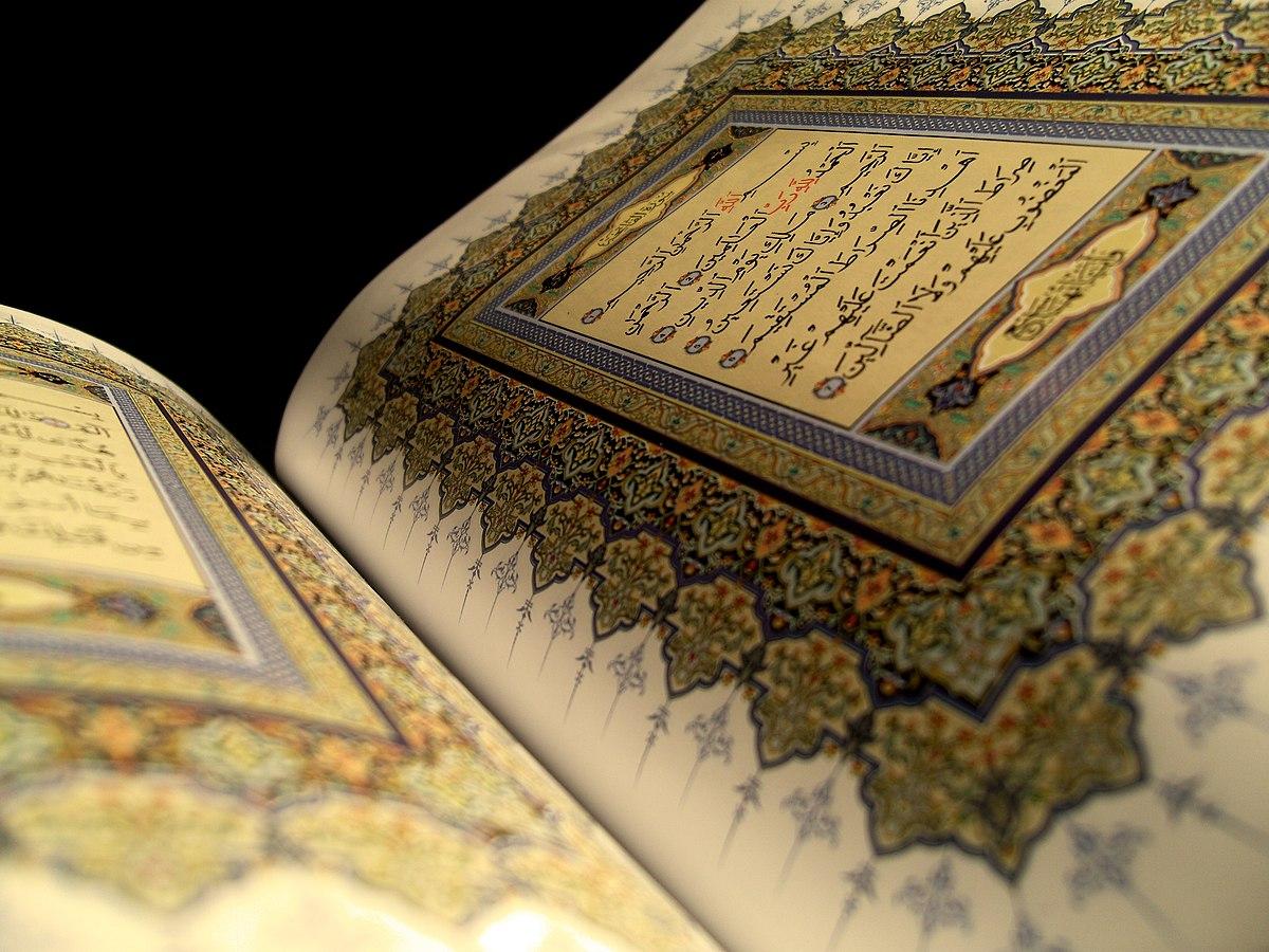 Est datant d'un péché majeur dans l'Islam