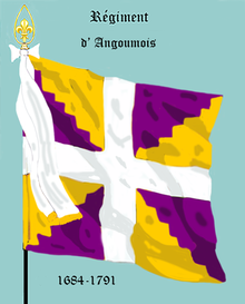 Image illustrative de l'article Régiment d'Angoumois