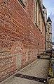 Römisches Mauerwerk am Dom in Trier. 02.jpg