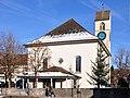 Rüti - Kloster Rüti - Kirche IMG 1686.jpg