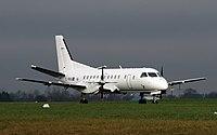 YL-RAG - SF34 - RAF-Avia
