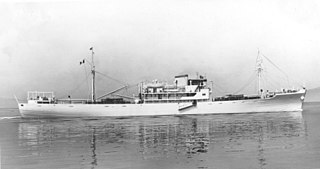 Italian auxiliary cruiser <i>Ramb II</i>