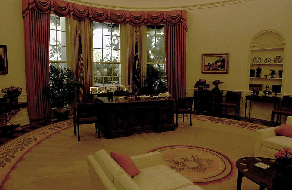 REAGAN PRESIDENTAL LIBRARY, SIMI VALLEY.jpg