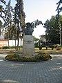 RO PH Ploiesti Caragiale statue.jpg
