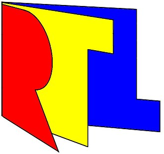 RTL Television - Image: RT Lplus