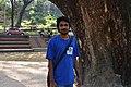 Rafaell Russell at Wikipedia 15 good article edit-a-thon and adda, Chittagong 1 (02).jpg