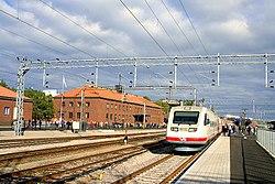 Kerava Rautatieasema