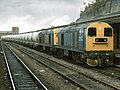 Railway Station, Shrewsbury - geograph.org.uk - 656019.jpg