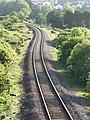 Railway line to Tenby - geograph.org.uk - 470841.jpg