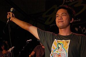 Raimund Marasigan - Image: Raimund Marasigan