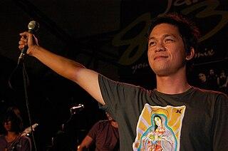 Raimund Marasigan Filipino musician