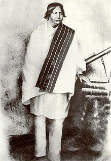 Rainivoninahitriniony Prime Minister of Madagascar (1821-1868)
