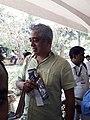 Rajdeep Sardesai at Madgaon Goa.jpg