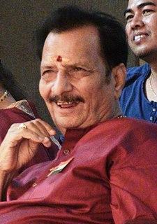 Rallapalli (actor) indian actor