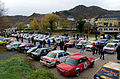Rallye Köln Ahrweiler Parc fermé.jpg