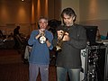 Randy & Andrea Bocelli - Dec 7, 2005.jpg