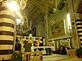 Rapallo-chiesa san Francesco-altare.jpg