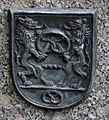 Ravensburg Hauptfriedhof Grabmal Spieler img02 Wappen.jpg