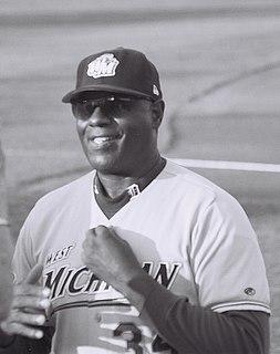 Ray Burris American baseball player