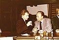 Ray Kroc und Jürgen Knauss.jpg