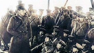 February 26 Incident coup détat