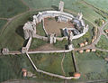 Reconstruction of Pontefract Castle.jpg