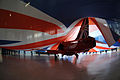 Red Arrows New Tailfin Design Awaiting Unveiling at RAF Scampton MOD 45157026.jpg