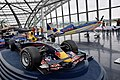 Red Bull racing, Hangar 7, Salzburg ( Ank Kumar) 02.jpg