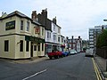 Red Lion, Hove Place - geograph.org.uk - 452183.jpg