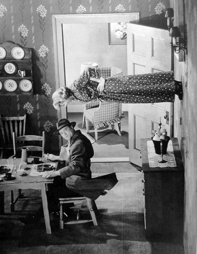 Red Skelton Shirley Mitchell Willie Lump Lump 1952