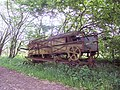 Redundant Farm Machine - geograph.org.uk - 440413.jpg